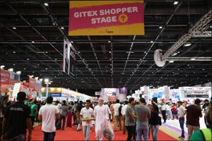 Gitex Shopper Introduces Xperience Zones to Ramp Up Region's Largest Technology Market Place