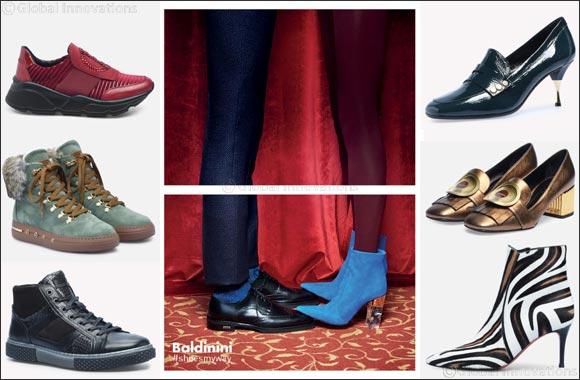 Baldinini releases FW 18/19 collection in UAE
