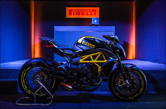 Pirelli P Zero World Opens in Monte Carlo: Tyre Excellence in the World's Capital of Luxury Cars