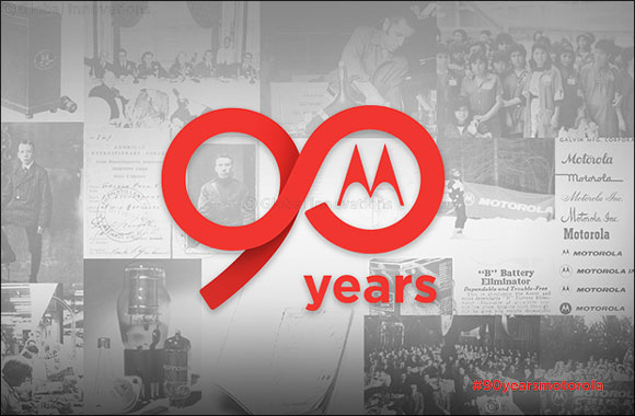 9 Ways Motorola's Changed in 90 Years – Before and After