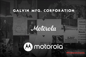 9 Ways Motorola's Changed in 90 Years � Before and After