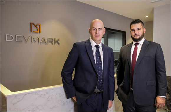 UAE developer sales' potential reaches new heights with new strategic consultancy launch, Devmark.