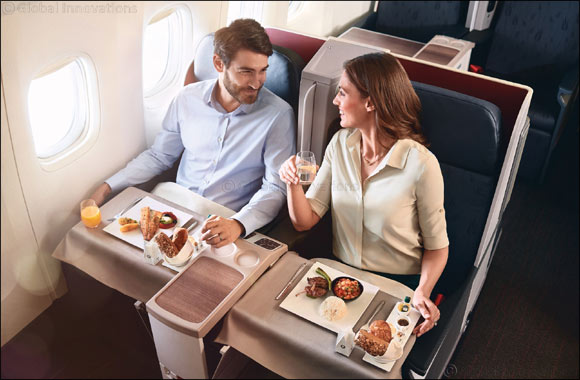 Turkish Airlines has implemented two new projects to give better service to its Business class passengers flying intercontinental.