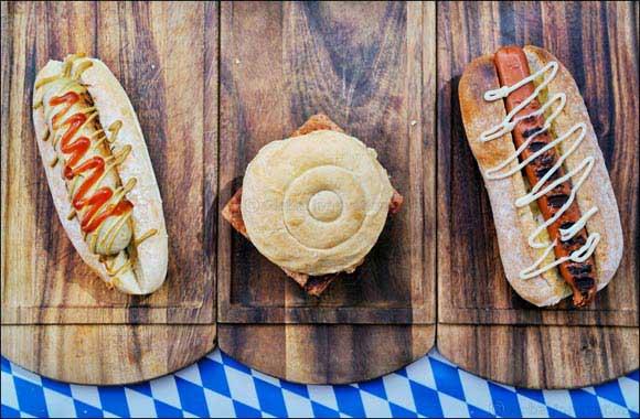 Oktoberfest Celebrations at Brothaus Bakery-Bistro