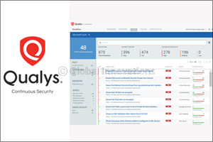 Qualys Introduces Assessment and Monitoring for the CIS Microsoft Azure Foundations Benchmark