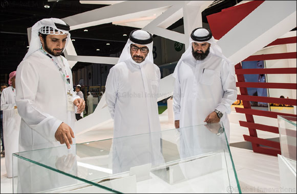Fujairah ruler, Hamdan bin Zayed and other officials praise efforts by the HHC in promoting UAE's cultural heritage