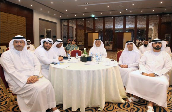 Sharjah Chamber hosts workshop to combat fraud in electrical products