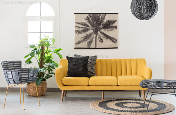 Update your Living Room with New Modern Seating from Home and Soul