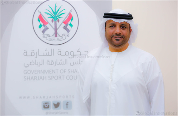 Jawaher Al Qasimi appoints Issa Al Hazami as Chairman of SSFA's Board of Trustees