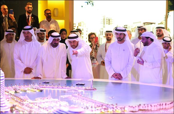 Real estate organisations and professionals gather for Cityscape Global opening