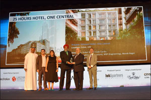 Dubai World Trade Centre wins big at the Cityscape Global Awards for best in class real estate proje ...
