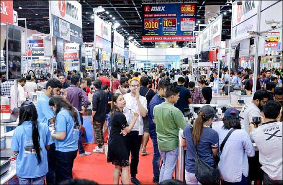 Six Super Deals at GITEX Shopper 2018
