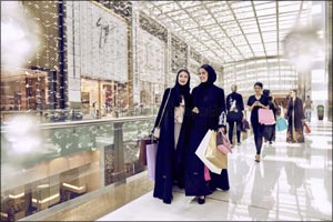 Dubai Shopping Festival Back for Its 24th Edition  From 26 Dec 2018 to 26 Jan 2019