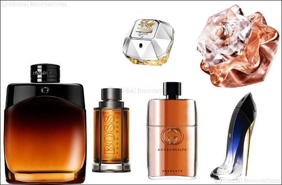 Not to Miss, Fall Fragrances!