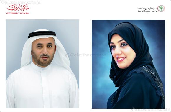 Dubai Land Department: 41 real estate companies compete in International Property Awards – Dubai