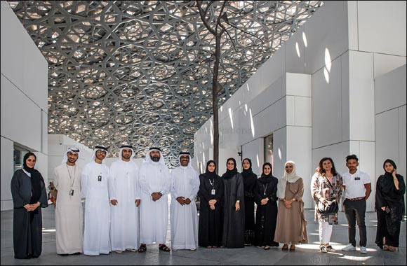 HHC looks forward to collaborating with Louvre Abu Dhabi to boost UAE's cultural heritage