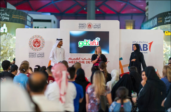Special Olympics World Games Abu Dhabi 2019 Launches Volunteering Recruitment Drive