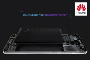 Reinforcing Smartphone's Weakest Link: Huawei Could Launch Ultra-Fast Charging Batteries