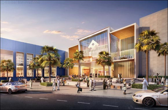Festival Plaza Announces Lulu Hypermarket at New Lifestyle Destination