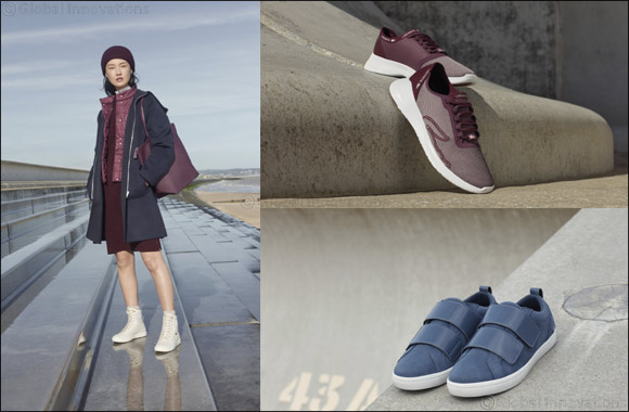Lacoste Introduces the Keep Playing Collection for Women