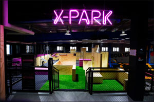 World's First Female Only Trampoline Park Set to Bounce Into Riyadh