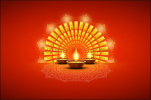 The Mall at WTCAD celebrates Diwali with Spectacular Gold Giveaways