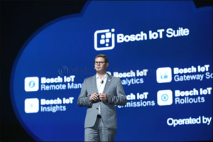 Bosch IoT Suite Services Launch on Huawei Cloud