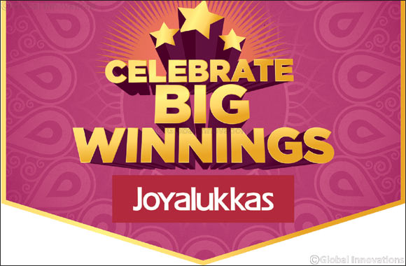 Joyalukkas Celebrates the Festival of Light with Irresistible Offers