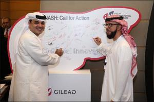 Healthcare leaders sign in Dubai a Call for Action to raise awareness about �silent killer' Non-Alco ...