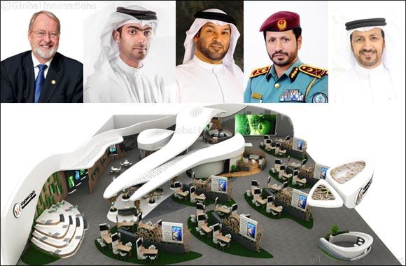 Sharjah Government pavilion highlights digital transformation of Sharjah at GITEX 2018
