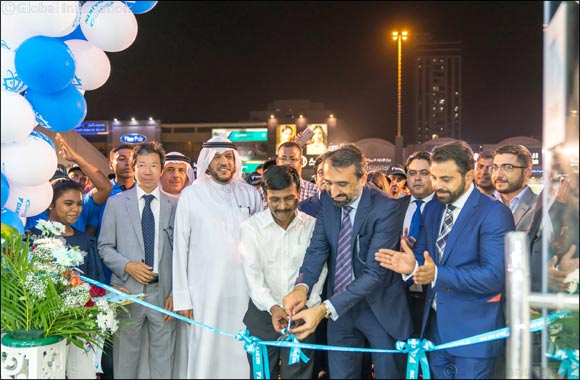 Daikin eyes significant expansion of business in the UAE