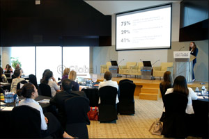 Dubai Business Women Council witnesses 36.5% growth in total membership since the beginning of this  ...