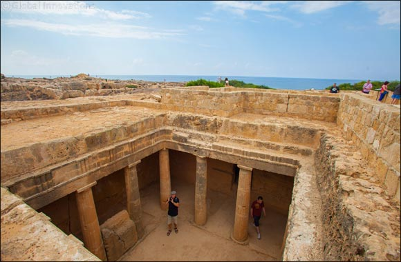 UNESCO names Pafos this season's must visit destination
