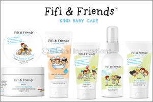 Fifi & Friends - Now available at more outlets across the UAE