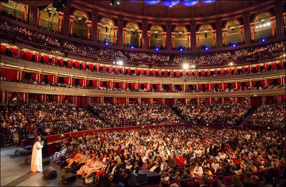 Gurudev Sri Sri Ravi Shankar to conduct 'Unveiling Infinity' meditation masterclass in Dubai