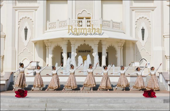 BOLLYWOOD PARKS™ Dubai introduces 11 new shows with a new line up of performances from various regions of India