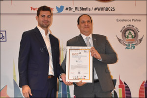 Roda Al Bustan and Roda Amwaj Suites acclaimed as regional leaders in hospitality