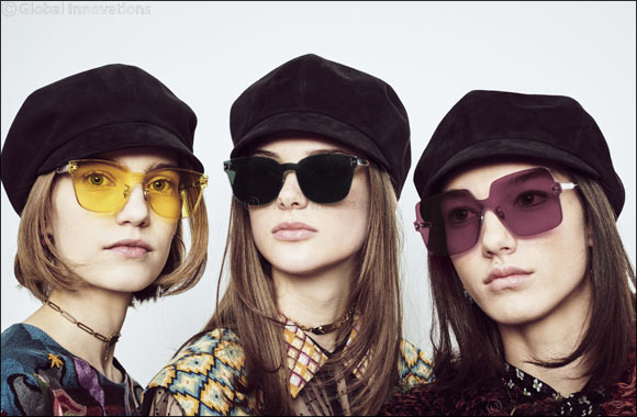 Sunglasses Trends for Fall/Winter 2018