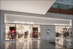 Michael Kors to Introduce a Special-edition Whitney Handbag for the Middle East