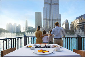 #MyDubai Competition offers Expatriates the Chance to Win a Trip for their Friends and Family to Vis ...