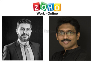 Zoho Bets Big on Middle East, Opens an Office in Dubai
