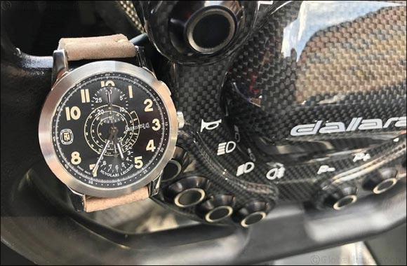 Tazio Nuvolari – Time is legend