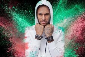 Neymar Jr. Partners With GaGà Milano as Brand Ambassador