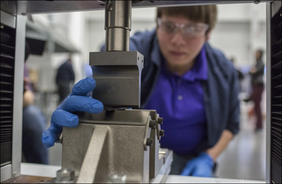 "Cell Phones, Sporting Goods, and Soon, Cars: Ford Innovates with ""Miracle"" Material, Powerful Graphene for Vehicle Parts"