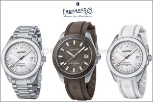 Eberhard & Co. Presents Scafograf 100