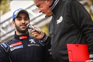 Young Emirati Racer Represents UAE on International Podium