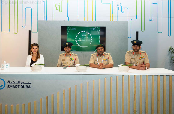 Dubai Police launch Future Societies 5.0: world's smartest force announce 2019 AI summit that will promote safer, happier policing across the world