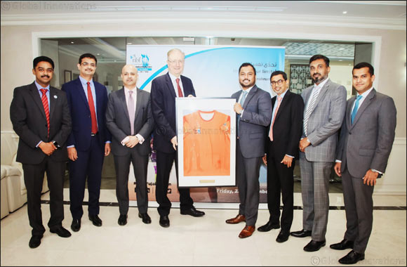 Malabar Gold & Diamonds partners with NBF for the second NBF Fujairah Run
