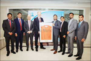 Malabar Gold & Diamonds partners with NBF for the second NBF Fujairah Run
