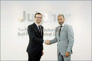 Julphar Inks Deal with Silicon Valley Tech Startup inui Health